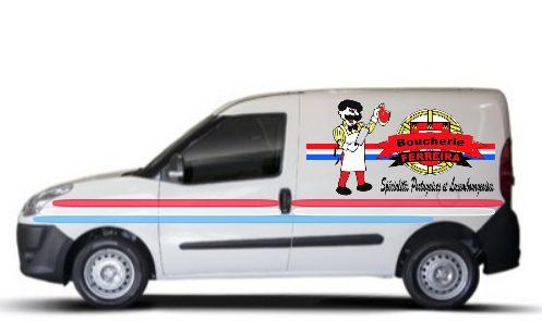 Drive Ferreira